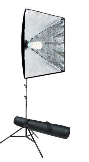 LimoStudio 700W Photo Video Studio Soft Box Lighting Kit